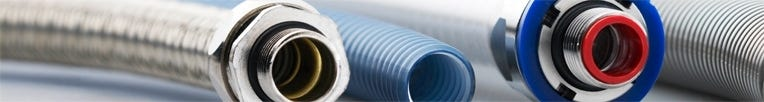 Protective cable conduit systems and cable carrier systems