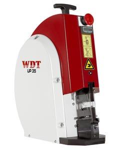 Pneumatic crimp machine UP 35