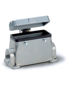 H-B 24 SDR-BO 21 ZW. BOX MOUNT BASE