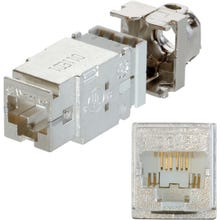 LANmark-7A 1000 MHz Snap-In GG45 Conn.