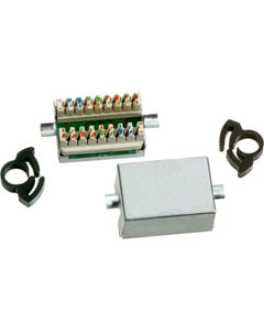 connection panel for data cable CAT 6