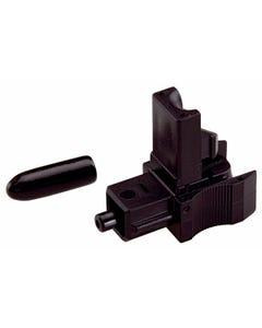POF Stecker F05 Simplex