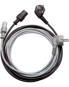 OLFLEX PLUG H03VV-F 3 G 0.75/3000 BK