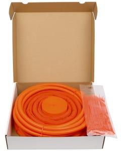SILVYN E-KIT orange