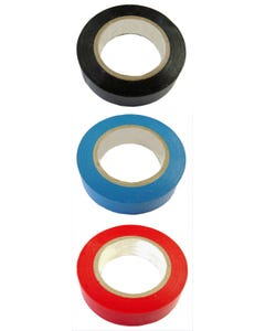 INSULATING TAPE IB 1015 BK