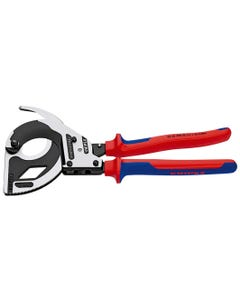 CABLE SHEARS SPARE KNIFE KT 4