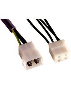 PANEL CONNECTORS 408-6 F