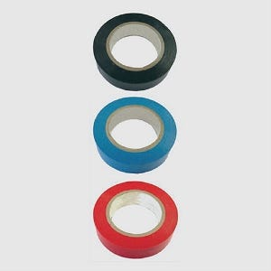 Cable Insulation Tape