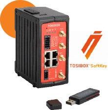 TOSIBOX STARTER KITS