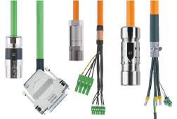 Servo Cables