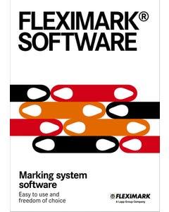 FLEXIMARK Software 10.0