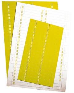 FLEXIMARK Label LFL2H9.9-26 YEWH