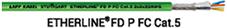 ETHERLINE(R) FD P FC Cat.5
