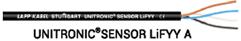 UNITRONIC(R) SENSOR LiFYY A