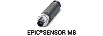 EPIC(R) SENSOR M8