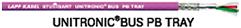 UNITRONIC(R) BUS PB TRAY