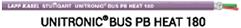 UNITRONIC(R) BUS PB HEAT 180