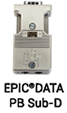 EPIC(R) DATA PB Sub-D