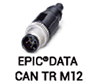 EPIC(R) DATA CAN TR M12
