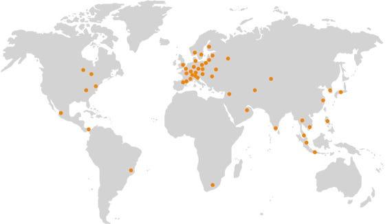 LAPPネットワーク