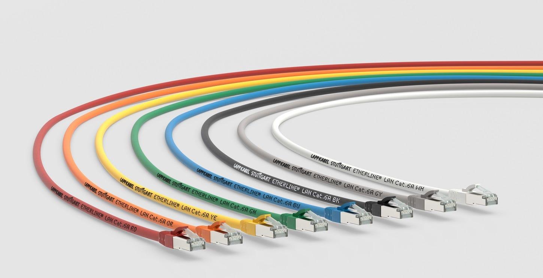 SKINTOP® FIBERは最大12本のケーブルを挿入可能